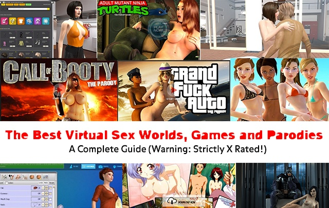 Interactive Sex Games For Adults