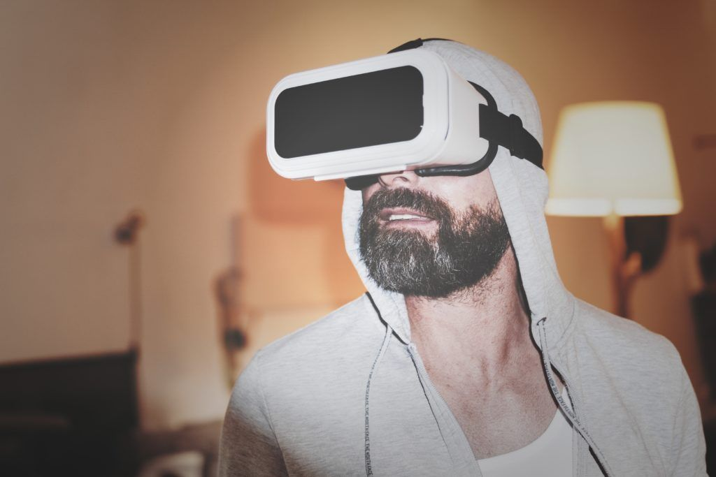 most realistic virtual sex experiences