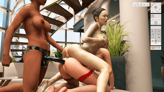 Best virtual sex games 2019 3d girlz