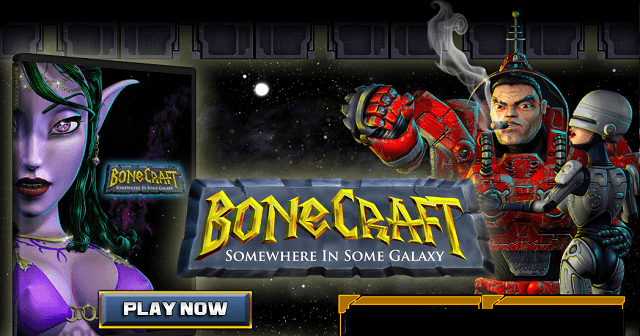 BoneCraft virtual sex game