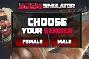 BDSM Simulator